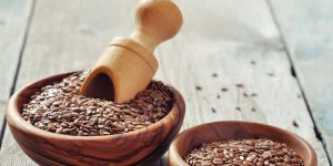 semilla de lino nutrientes